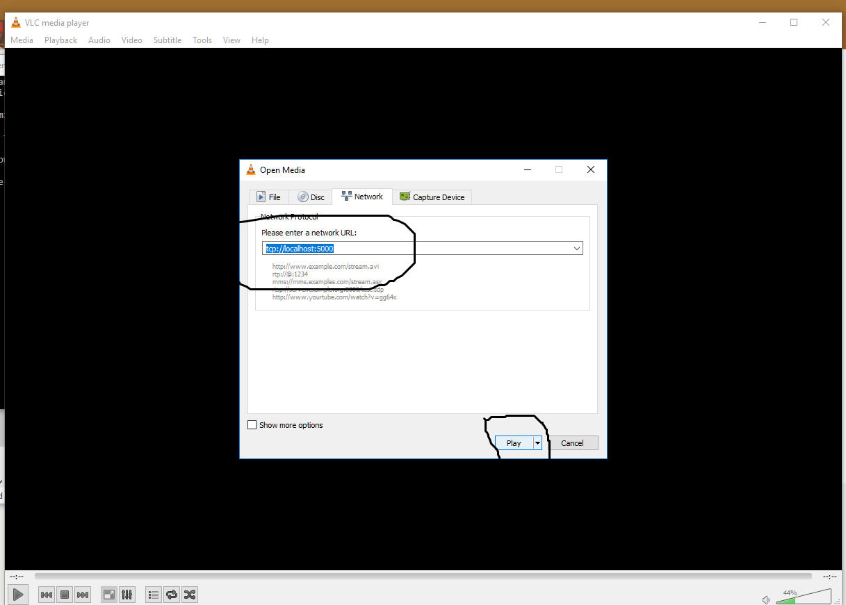 AndroidScientists: How To Mirror Your Android Device To PC