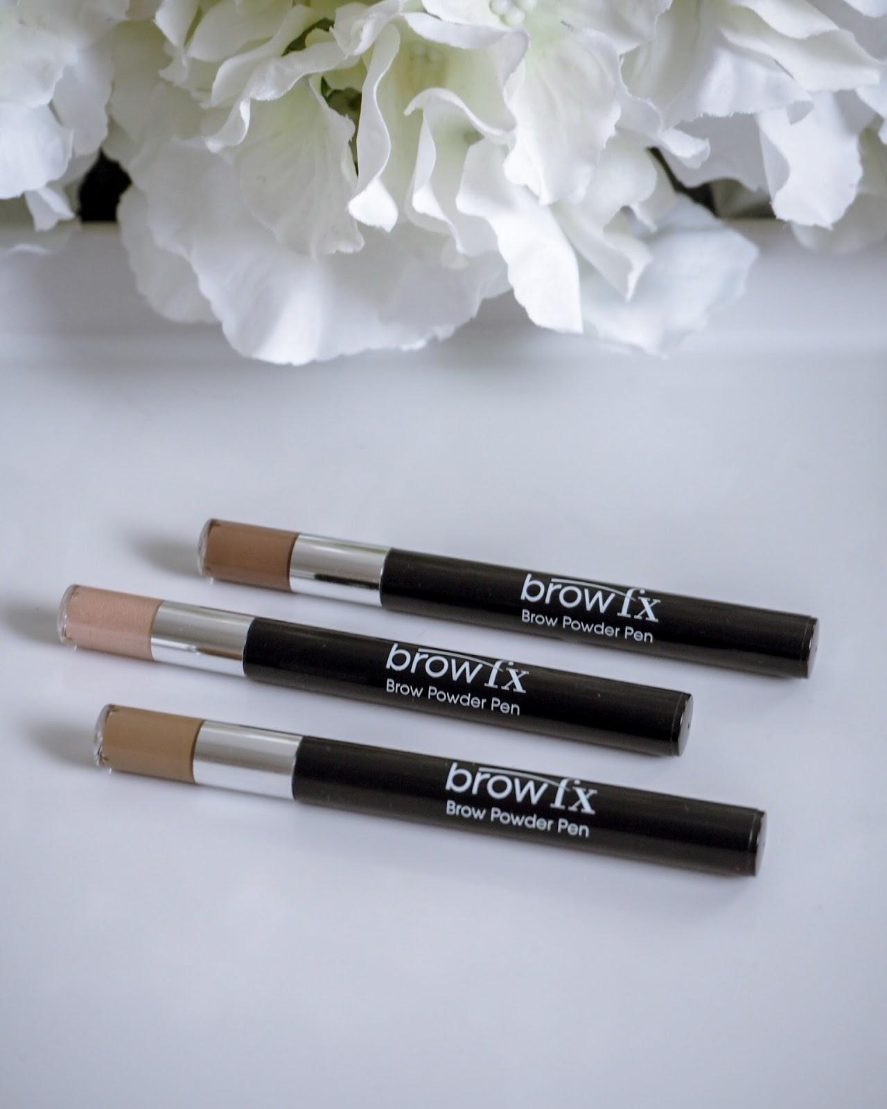 Brow FX Brow Powder Pens
