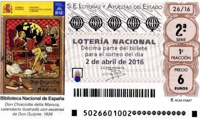 loteria nacional sabado 2 abril