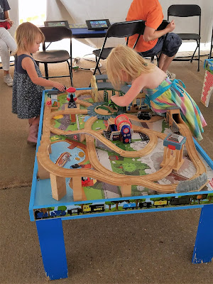 6 Tips for Day Out with Thomas at the Boone & Scenic Valley Railroad - Imagination Station