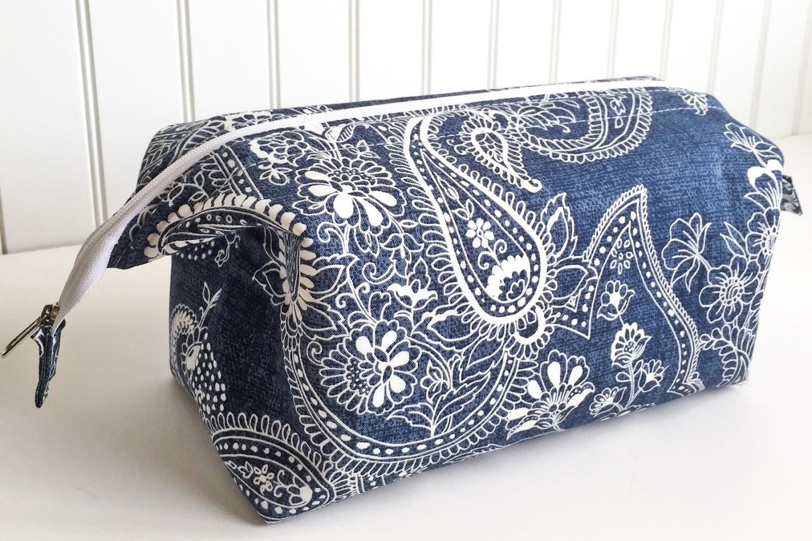The Retreat Bag A Free Sewing Tutorial