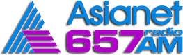 asianet radio 657 am Online