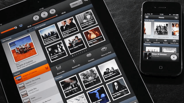 Microsoft adquirió Groove for iOS