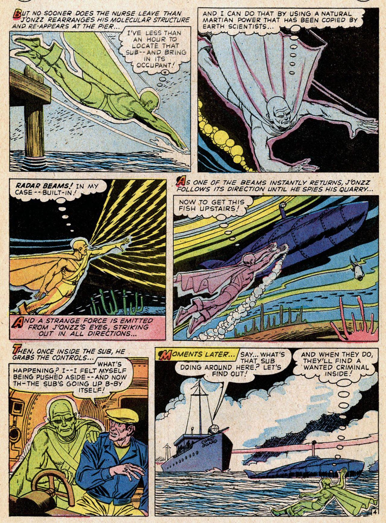 Read online Detective Comics (1937) comic -  Issue #250 - 28