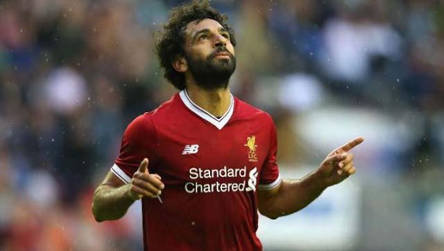 Bawa Mesir Lolos ke Piala Dunia 2018, Mohamed Salah Jadi 'Pahlawan Nasional'