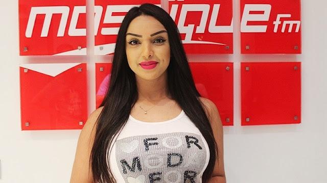 أساور بن محمد تكشف عن سنها وعدد عمليات التجميل