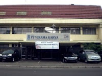 PT Virama Karya (Persero) - Recruitment For IT USDM (D3, S1)