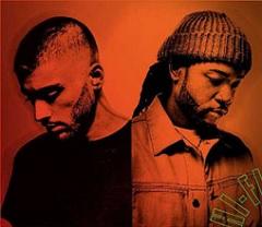 Zayn lança parceria com rapper PartNextDoor