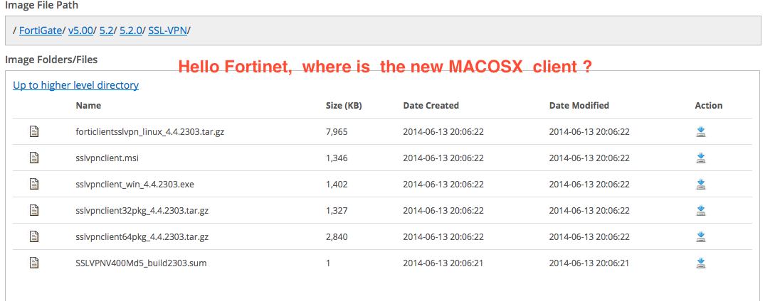 Ken Felix Security Blog: Fortinet FortiOS 5 2 upgrades woes