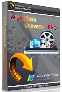 Wise Video Converter Pro Portable