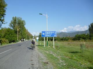 Entrada den Balakän