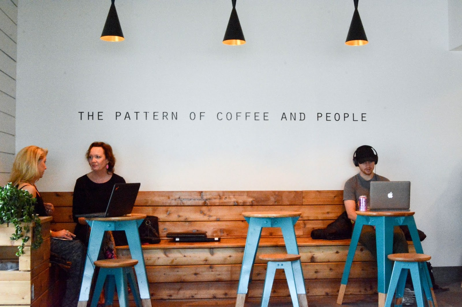 Houndstooth Best Coffee Shops in Dallas