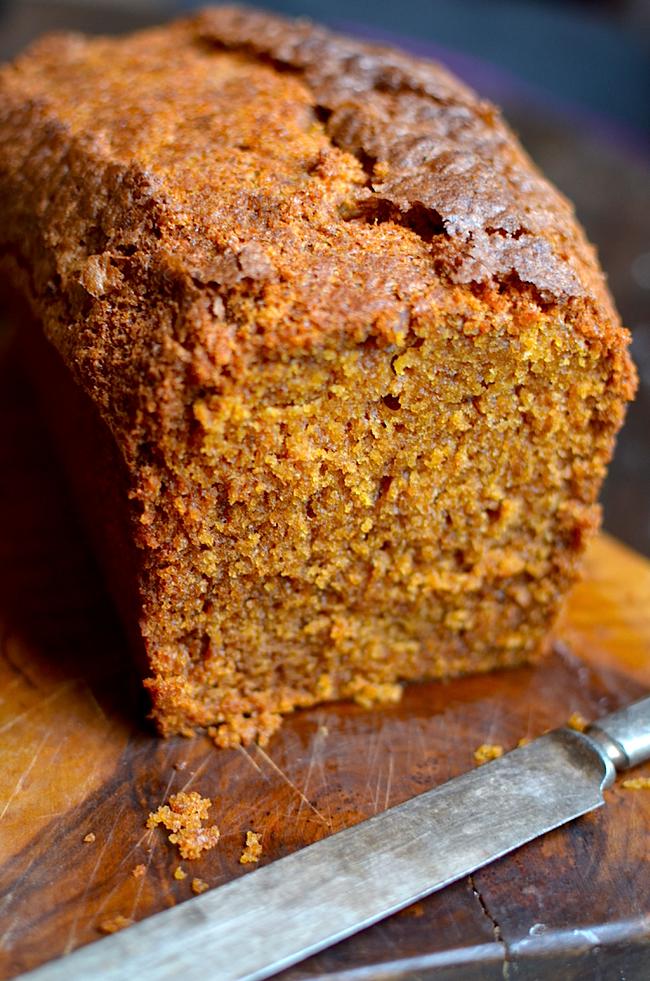 http://www.yammiesnoshery.com/2015/10/grandmas-famous-pumpkin-bread.html