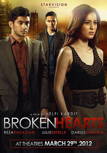 BrokenHearts (2012) WEB-DL