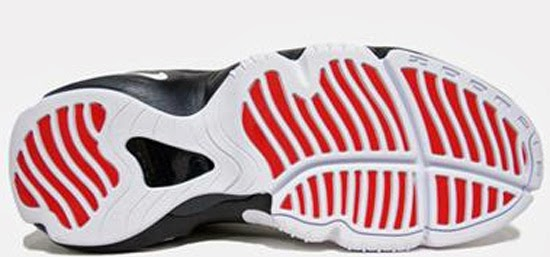 5be61a97c27f8 ajordanxi Your  1 Source For Sneaker Release Dates  Nike Air Zoom Flight  The Glove Black White-University Red Available Early On eBay