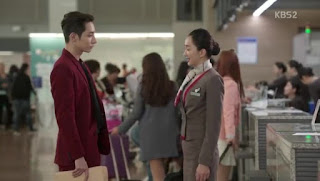 Sinopsis Sweet Stranger and Me Episode 4 - 2