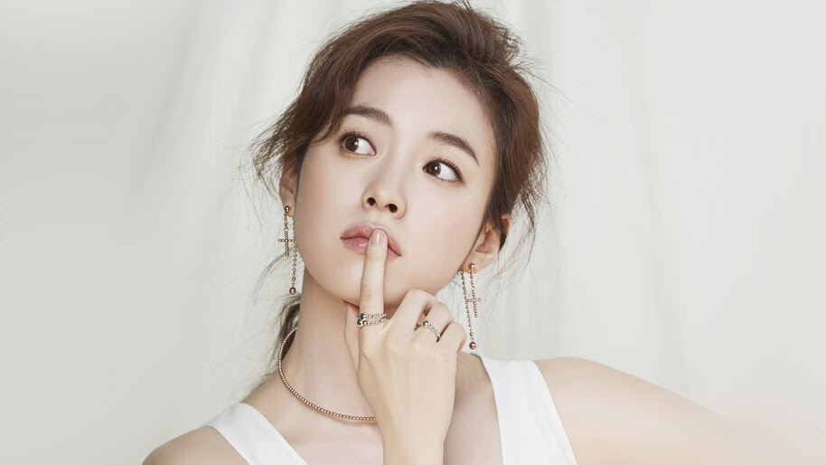 Han Hyo-joo, Korean, Actress, 4K, #4.1417