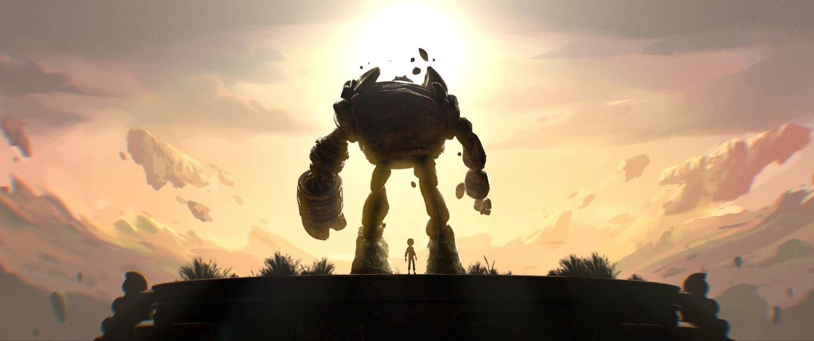 The Sentinel Trailer