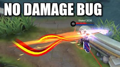 Bug Skill Ultimate Lancelot No Damage