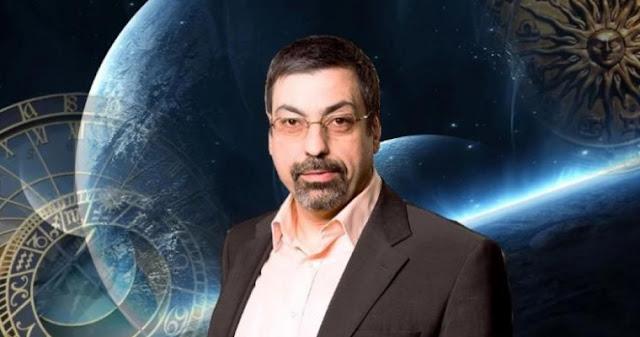Павел Глоба сообщает, что двум знакам Зодиака надо быть очень острожными в мае 2019 года Фото Эзотерика предсказание негатив Гороскоп