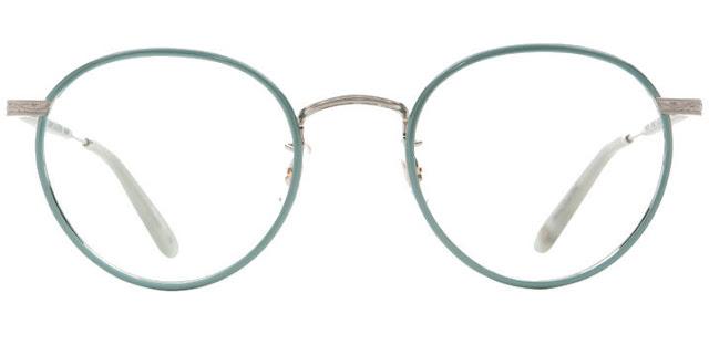 4. Garret Leight - modèle Wilson