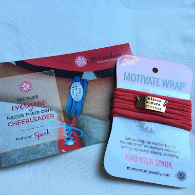 momentum jewelry wrap bracelet product review