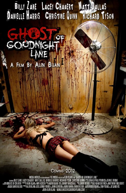 Ghost of Goodnight Lane 2014 HDRip ταινιες online seires oipeirates greek subs