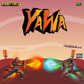 Ajebutter 22 x BOJ – Yawa (prod. Spax)
