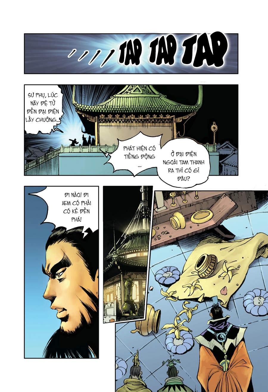 Tây Du Ký màu - Chapter 86 - Pic 20
