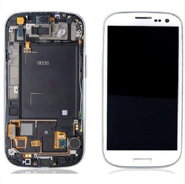 điện thoại Galaxy S3