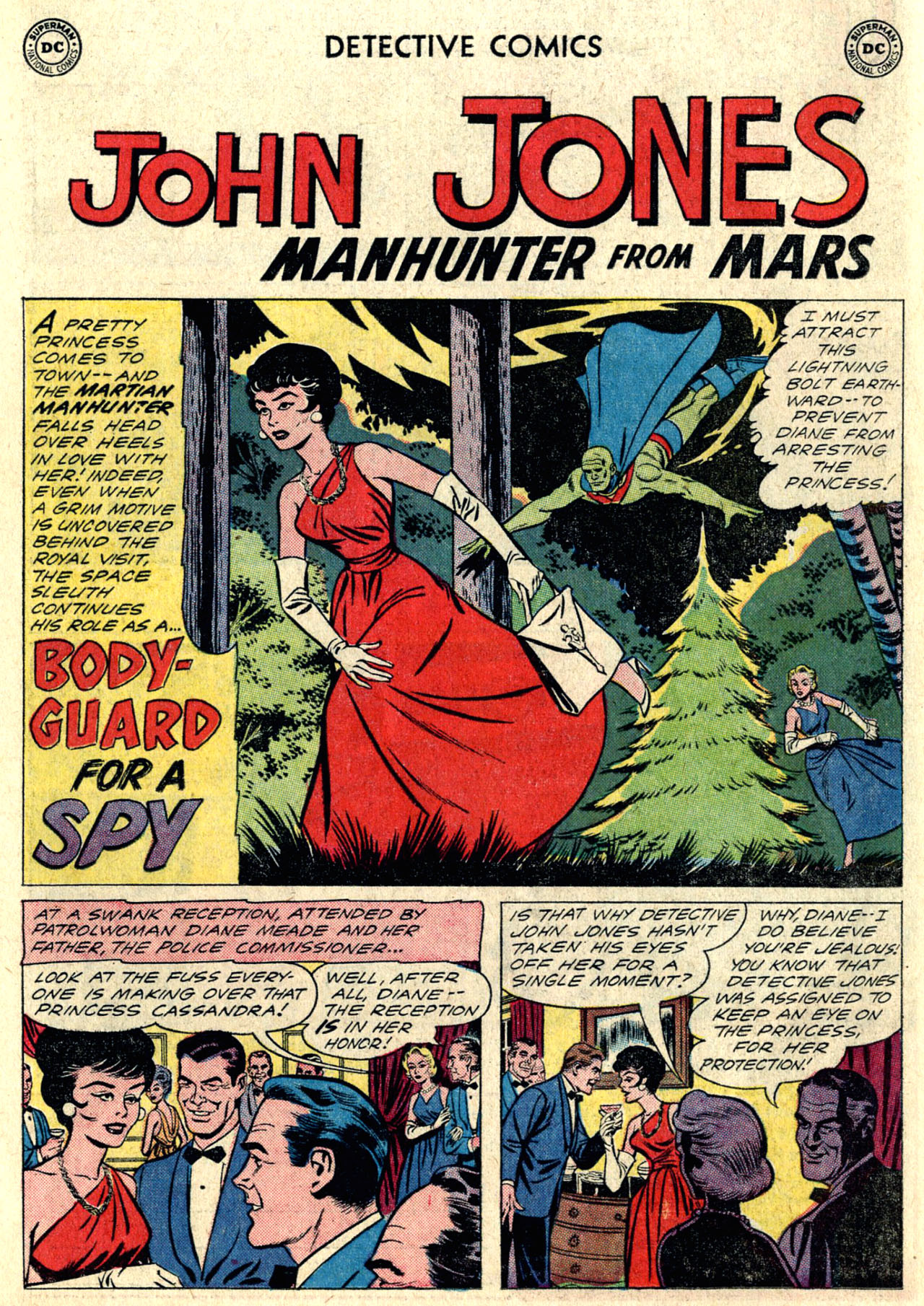 Detective Comics (1937) 299 Page 17