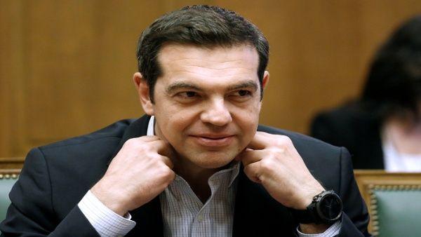 Eurogrupo y FMI debaten sobre deuda pública de Grecia