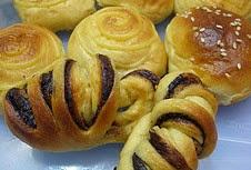 Foto Roti Manis Mini Lembut