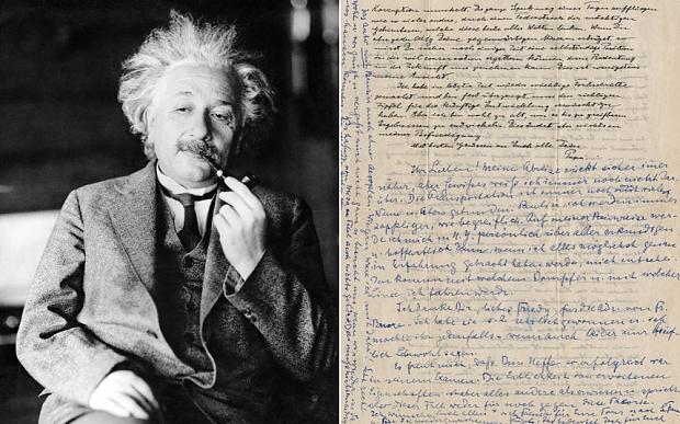 Albert Einstein estava certo