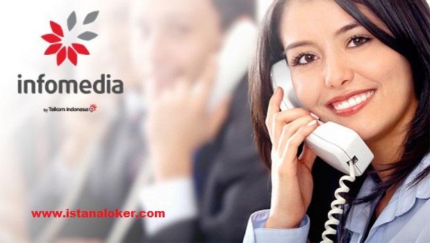 Lowongan Kerja Call Center Telkom 147