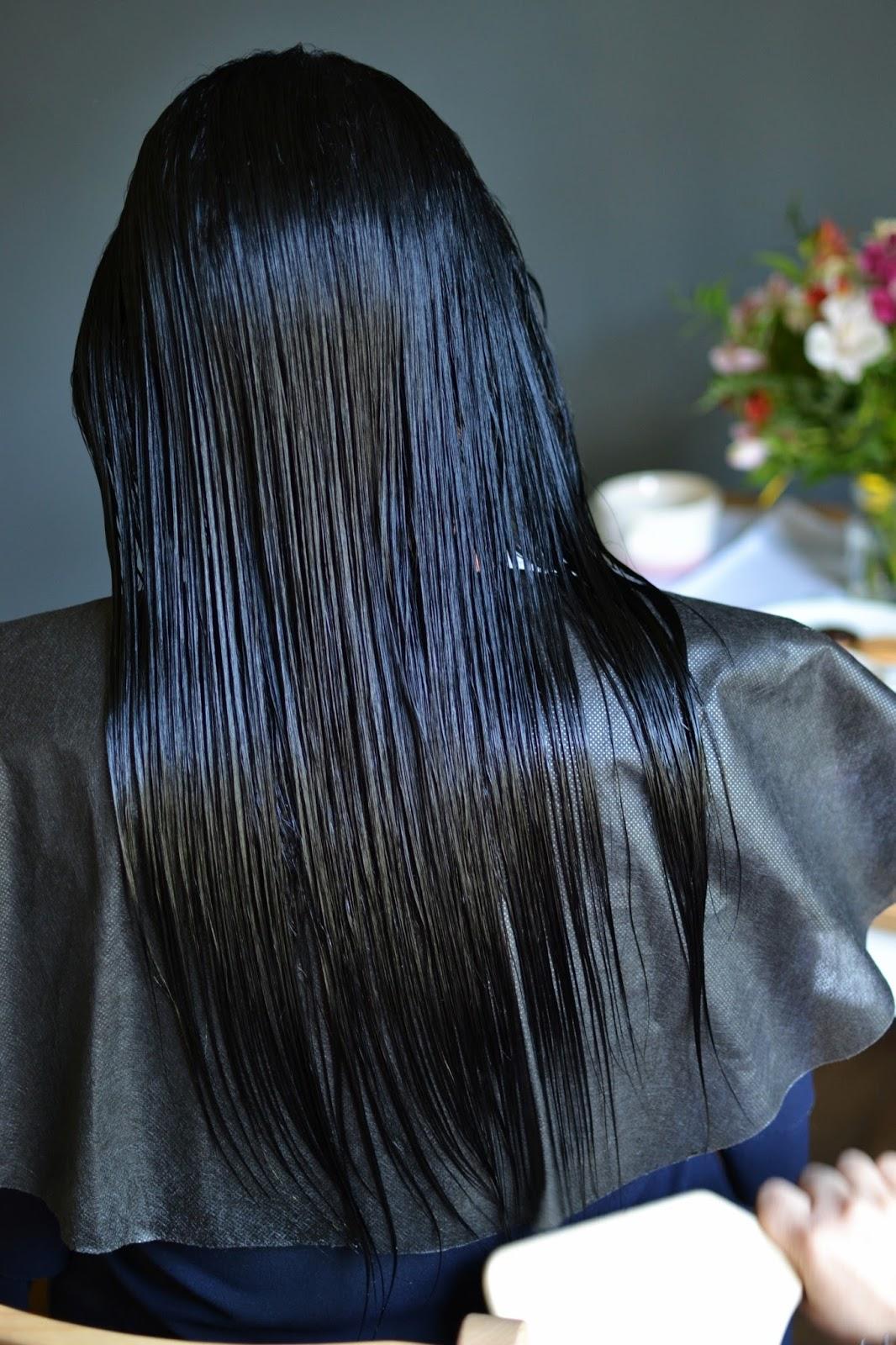 pielęgnacja rzadkich włosów