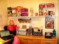 Craft Room Pics