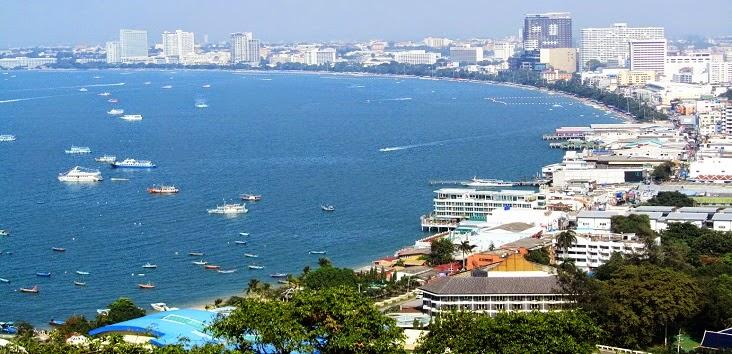 Pattaya Guest Friendly Hotels