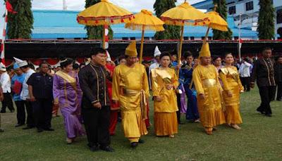 Budaya Sangihe