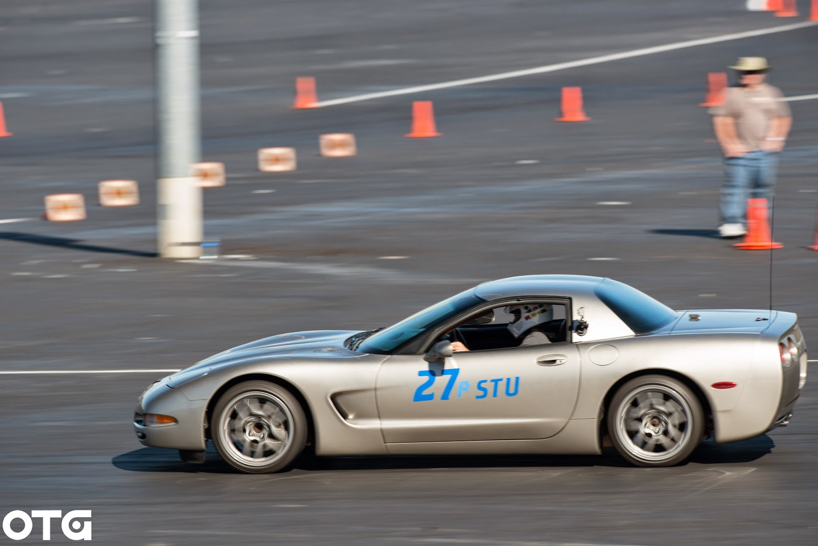 My Corvette C5 FRC, From Garage Queen to Cone Smasher