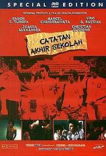 Download film Catatan Akhir Sekolah (2005) DVDRip Gratis