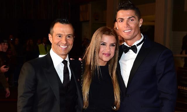 La hija de Jorge Mendes, nueva Community Manager de Cristiano Ronaldo