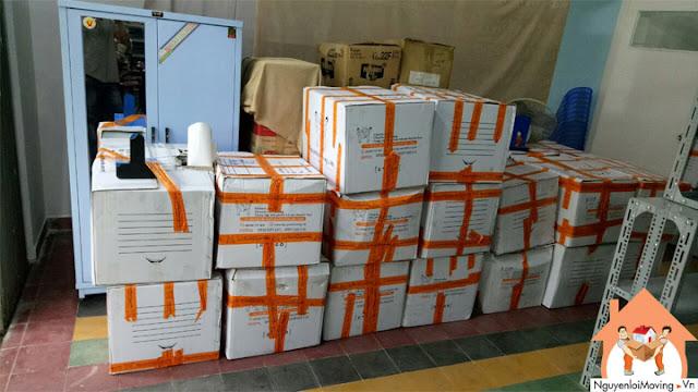 Hàng hóa xe tải 1,5 tấn chuyển đồ