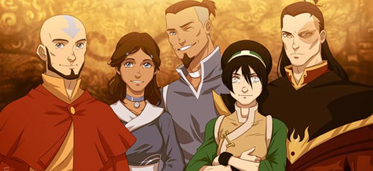 Meu Mundo Minhas Palavras Resenha Avatar A Lenda De Aangkorra