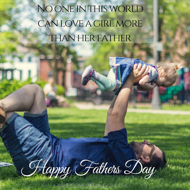 20 Best Father's Day Quotes With Images | Good Quotes About Dads