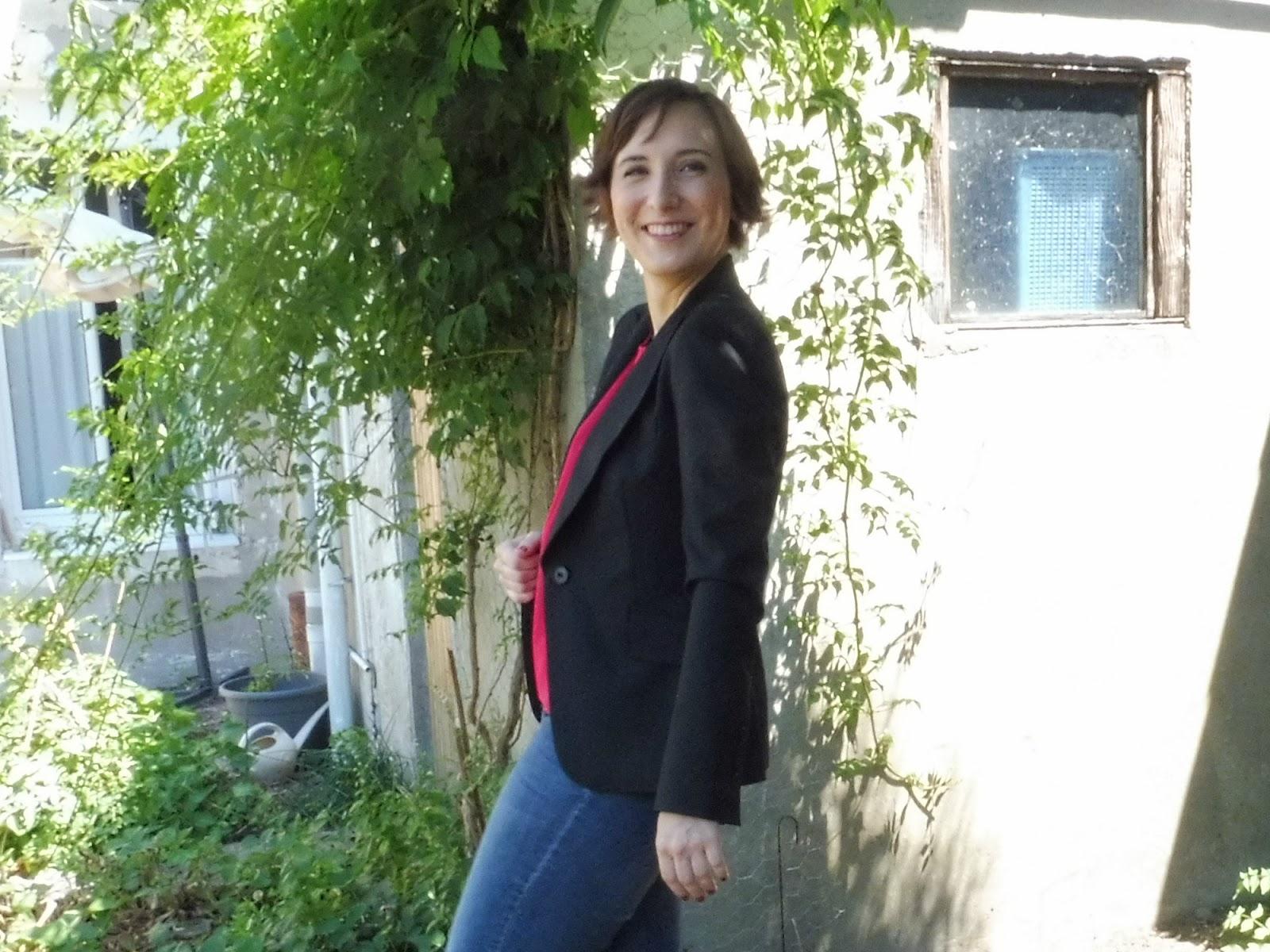 L'achat de vêtements d'occasion sur Micolet.fr : top ou flop ? Par Lili LaRochelle à Bordeaux