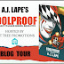 Foolproof By A.J. Lape