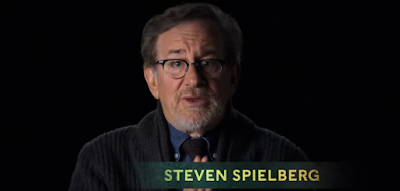 five came back steven spielberg