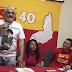MPS FINALIZA MAIS UM CURSO DE FORMAÇÃO POLÍTICA COM ACILINO RIBEIRO