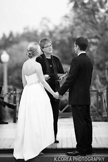 Elope in St Louis Officiant